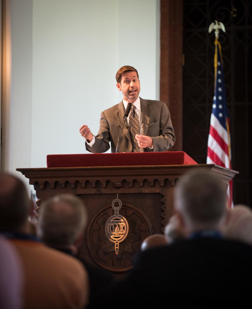 Steven Fulmer - Speaker, Trainer, Coach, Author