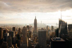 new york; leadership styles