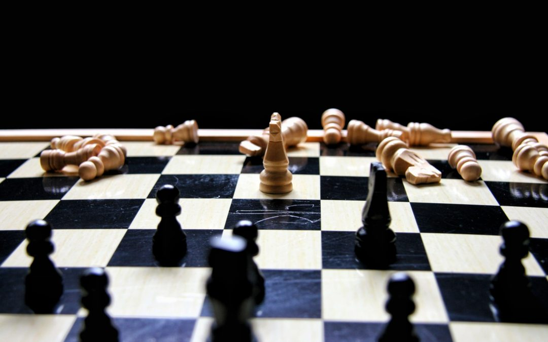Negotiation Is Not About Winning