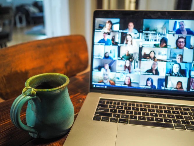 Video Conferencing and When to Avoid It