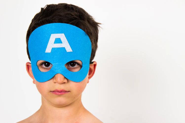 Embodying Captain America: Resilience In The Face Of Adversity