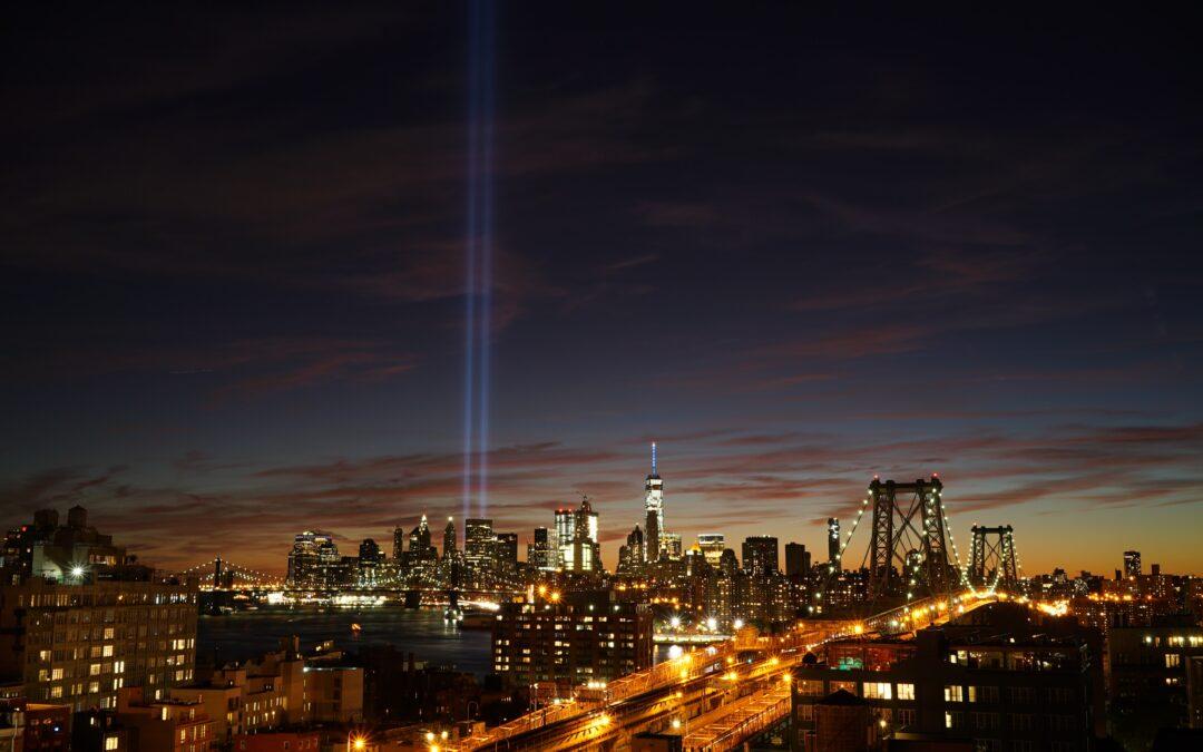 Always Remember: 9/11